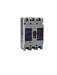 The Air Switch Circuit Breaker(Model: CM1-100L/3300,Shell Frame Current:100 (A))