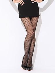 Damen Strumpfhose - Nylon Dünn