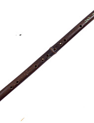 кларнет маленький пикколо вязаные бамбук этнических духовых инструментов