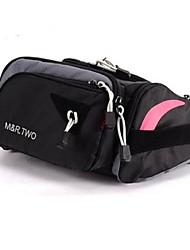Men Nylon Sports / Outdoor Waist Bag