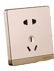 86 Five Hole Socket
