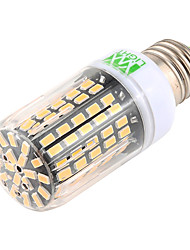 Ywxlight 10w e27 led corn lights 108 smd 5733 800-1000lm chaud / cool blanc ac 220-240 v 1 pcs