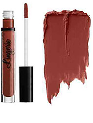 Brand Soft Matte Lip Cream Lip Gloss 12 Colors Red Velvet Waterproof Liquid Lipstick Lipgloss Matte Lips Makeup
