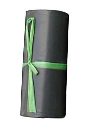 серый цвет пластик упаковка&доставка курьером мешок