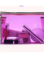 Unisex PVC Casual / Outdoor / Office & Career / Professioanl Use Cosmetic Bag