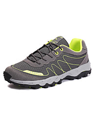 Men's Breathable Mesh Casual Hiking Shoes/Trekking Boots /Moutain Climbing Shoes for Outdoors/Hiking/Hunting/Climbing