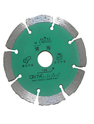 Diamond Cutting Discs / Dry Slices, Diameter: 108 (mm), Inner Diameter: 20 (mm)