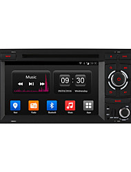"ownice 7 ""HD 1024 * 600 quad core Android lettore DVD 4.4 dell'automobile per Audi A3 Radio GPS s3"