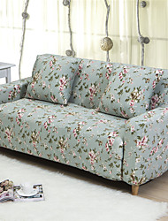 Rose multifunctional all-inclusive full sofa cover slip cover stretch fabric elastic solid color sofa case