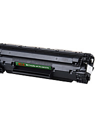 Tianwei Drum Unit Applicable Hp Hp Ce278A Hp78 Drums Plus Powder Easily Printed Pages 2100