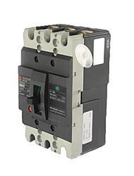 distribuição disjuntor caixa moldada de baixa tensão disjuntor de ar elétrica