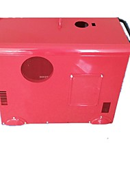 5KW Gasoline Generator Set Version Mute Housing Parts