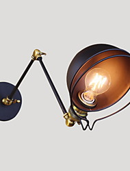 Wall Sconces / Swing  Lights / Reading Wall Lights Mini Style Rustic/Lodge Metal