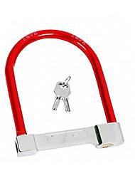 Locks Bicicleta Ciclismo de Lazer Ajustável2