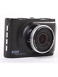 micro seul enregistreur de charge du véhicule HD 1080p grand angle de vision de nuit 170 mini-super slim surveillance de stationnement