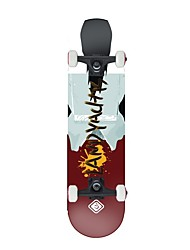 "Skateboard 31"" Professional Speed Drop Down Complete Longboard Skateboard ABEC-9 High Speed bearings Wheels"