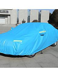 roupas carro peva roupas carro geral sol à prova de poeira e capa de veículo anti ultravioleta