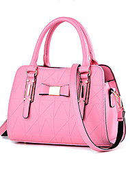 Women's Latest Fashion Ladies Leather Handbags 10 Colours
