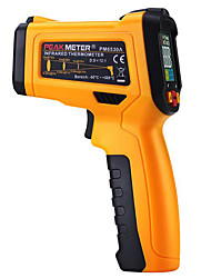 Hand Held Infrared Thermometer (Specification: Chinese Or English)