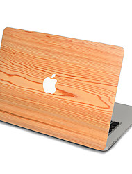 MacBook Front Decal Sticker Wood For MacBook Pro 13 15 17, MacBook Air 11 13, MacBook Retina 13 15 12