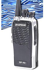 BF-K8 Talkie-Walkie No Mentioned No Mentioned 400 - 470 MHz No Mentioned 3 - 5 km Fonction de Conservation d'Energie No MentionedAppareil