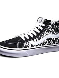 Vans SK8-Hi Classics High Women's Shoes Canvas Outdoor / Athletic / Casual Sneakers Indoor Court