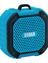 Unique (DUDAO) Bluetooth portable mini stereo speakers outdoor sports DT-409