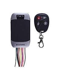автомобильных поставок tk303g простой автомобиль позиционер трек GPS позиционер