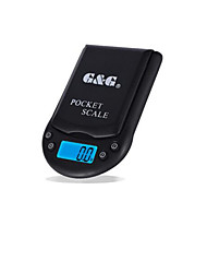 Precision Jewelry Electronic Scales(Weighing Range: 500G/0.1G,)
