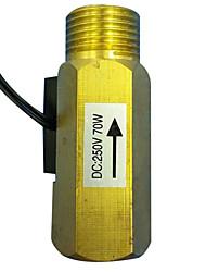 alimentation à découpage en courant alternatif physique des instruments de mesure en métal couleur jaune matériau