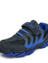 Para Meninos-Tênis-Conforto / Bailarina / Botas Cano Curto / Arrendondado / Botas da Moda / Sapatos com Bolsa Combinando / Rasos-Anabela-