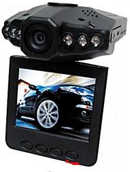 Love Lin Sha Car Recorder HD198 HD 1080P Black Box HD Drive Recorder Wide Angle