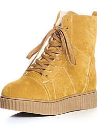 Women's Boots Spring / Summer / Fall / Winter Platform SyntheticWedding / Outdoor / Office & Career / Party & Evening / Athletic / Dress