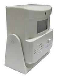 bem-vindo infravermelho campainha sensor de / loja zumbido de boas-vindas / alarme