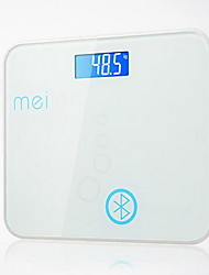 Bluetooth Scale Intelligent Bluetooth 4.0 Electronic Body Scale