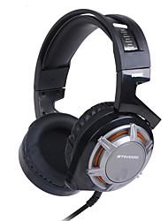 Somic G926 Cuffie (nastro)ForComputerWithDotato di microfono / DJ / Controllo del volume / Da gioco / Riduzione del rumore / Hi-Fi