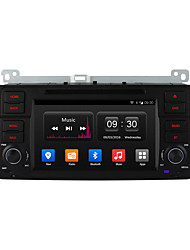 "Ownice C3007 ""In-Dash HD 10204 * 600 Auto-DVD-Spieler für BMW E46 1998-2005 mit Quad-Core-Android-4.4 16gb Flash"