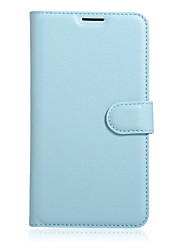 Flip Cover Wallet Style with Card Slot for Acer Liquid Zest Plus Z628