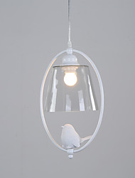 5 Pendant Light ,  Modern/Contemporary Painting Feature for Mini Style Metal Dining Room / Kitchen / Kids Room