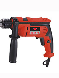 13 Type Variable Speed Multifunctional Drill Impact Drill