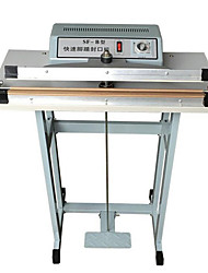Fast Film Sealing Machine Foot Pedal Fast Sealing and Cutting Machine