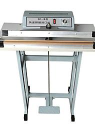 Fast Film Sealing Machine Foot Pedal Fast Sealing and Cutting Machine