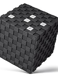 fournitures automobiles cube bluetooth haut-parleur subwoofer haut-parleur portatif sans fil puissance 8w haut-parleur