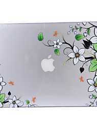 "Capas de Corpo Inteiro Plástico Case Capa Para 11.6"" / 13.3 ''MacBook Air 13 Polegadas / MacBook Pro 13 Polegadas / MacBook Air 11"