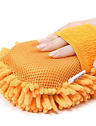 Cleaning Sponge Coral Car Wash Car Cleaning Sponge Car Cache Glove Box