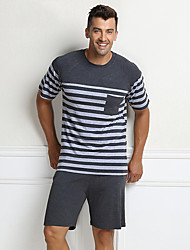Pyjama Spandex / Modal Homme
