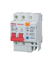 Insertion Type Intelligent Leakage Circuit Breaker(Breaker Rated Current: 16A,Rated Insulation Voltage:220 (V))
