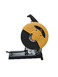 2000W 3800 (Rpm) 220V14 350 Inch Steel Cutting Machine