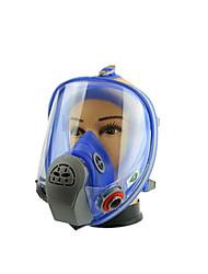 anti-fog de protecção anti-poeira máscara facial