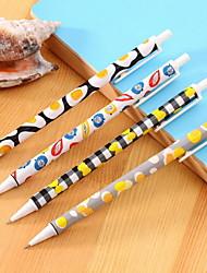 Obst-Serie Aktivität Bleistift 0,5 mm oder 0,7 mm